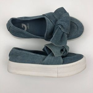 G by Guess GG Chippy Sneakers